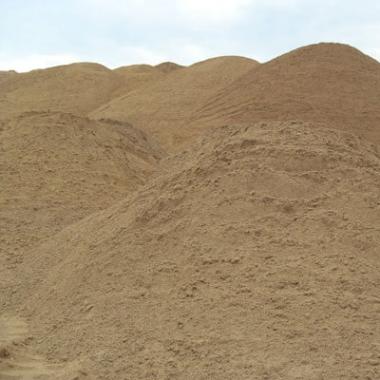Купить намывной песок в Тольятти
