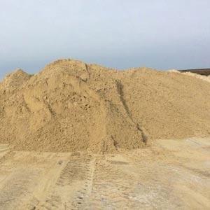 Купить лесной песок в Тольятти